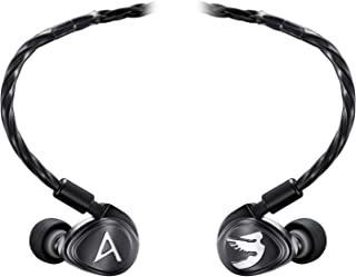 Astell&Kern Diana Earphones - Gunmetal