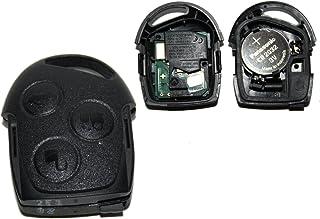 Ford Schlüssel Funk Fernbedienung Zentralverriegelung 2S6T 15K601 BA AB 1699827 4D63 80bit Chip Remote Key