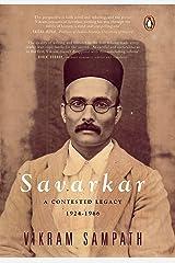 Savarkar (Part 2): A Contested Legacy, 1924-1966 (English Edition) Format Kindle
