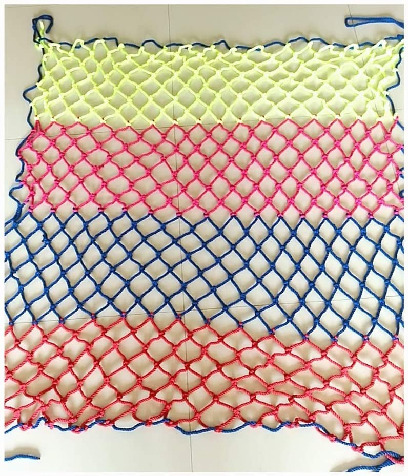 Pet Climbing Rope Net Stair Anti-Fall Window Genuine Balcony Railing Sa OFFicial mail order
