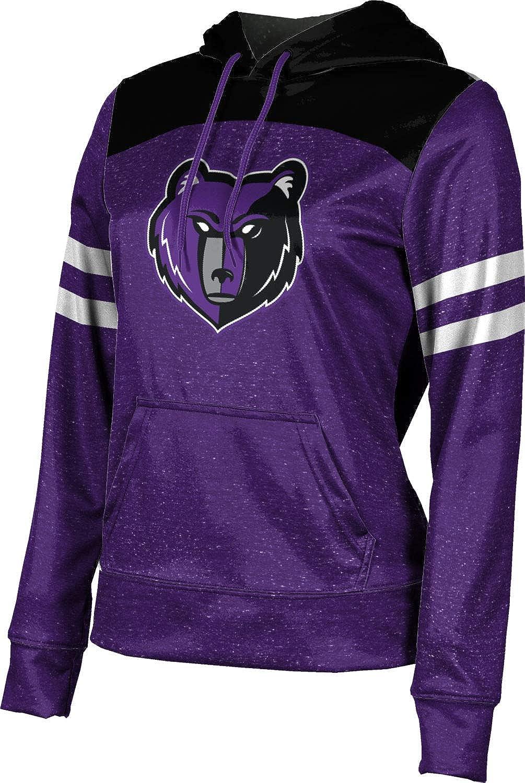 Rocky Mountain High School Girls' Pullover Hoodie, School Spirit Sweatshirt (Gameday)