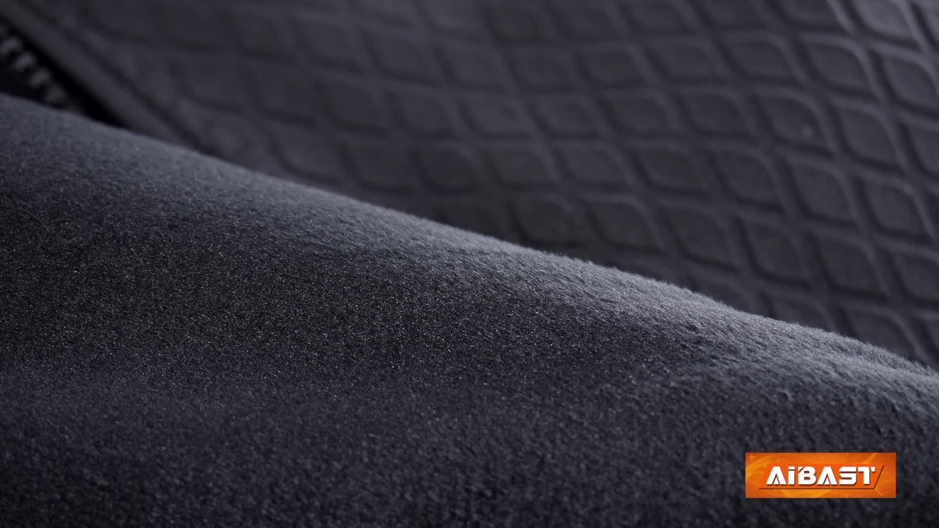 Mode de Charge USB 5 Zones de Chauffage V/êtements Chauffants Confortables Lavable avec Chauffage Rapide AiBast Gilet Chauffant sans Batterie Ext/érieur Gilet Chauffant