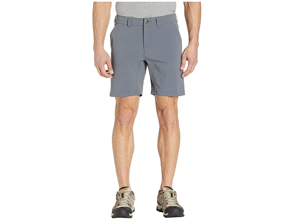 Marmot Redwood 8 Shorts (Steel Onyx) Men