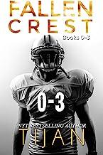 The Fallen Crest Boxset: Volume 0-3 (English Edition)