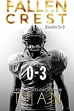 The Fallen Crest Boxset: Volume 0-3
