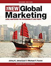 Best global marketing johansson Reviews