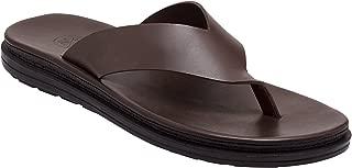 WCFC Men's Roman RM2 Leather Casual Slipper