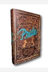 Rare Pride And Prejudice Remix ✍SIGNED✍ by IBI ZOBOI New Hardback 1st Edition Print Hardcover