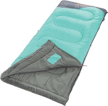 Coleman Comfort-Cloud 40 Degree Sleeping Bag