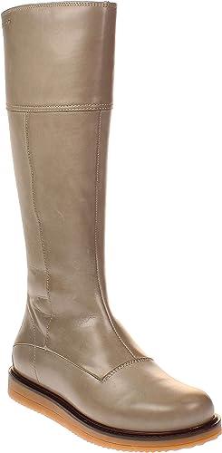 TEN POINTS 386008 386008 386008 Carina - Damen Schuhe Stiefel - 356-taupe  neueste Styles
