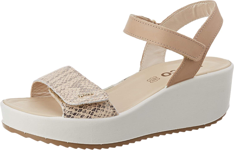 Luxury goods Ranking TOP2 IGICo Women's Platform Sandals