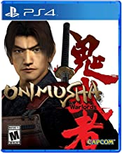 Best Onimusha: Warlords - PlayStation 4 Standard Edition Review