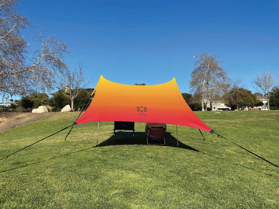 Neso Sidelines 1 Versatile Sports Sun Limited time Cash special price trial price Corners Shelter Patented