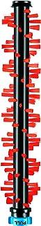 BISSELL Rouleau Brosse pour Tapis | Accessoire d'origine pour CrossWave | Noir, Orange | 2379