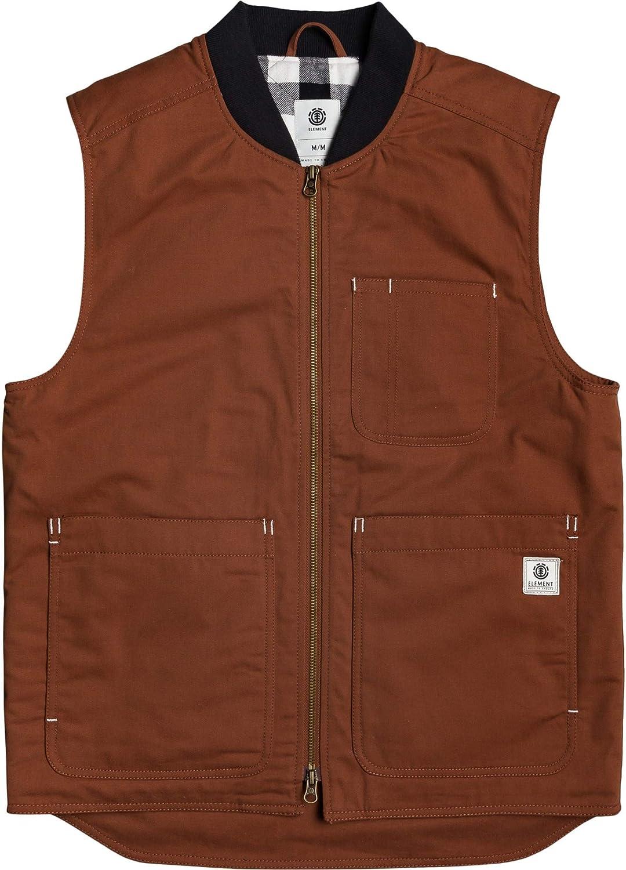 Element Craftman Vest Body Warmer