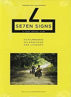 Se7en Signs & Innersection Black Surfing DVD