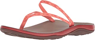 eaa73d826 Amazon.com  Red - Flip-Flops   Sandals  Clothing