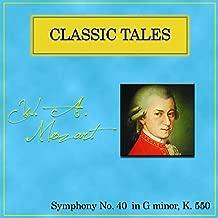 Mozart: Symphony No.40