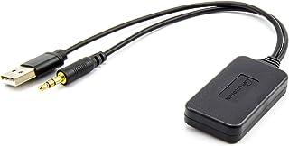 Bluetooth AUX Adapter MP3 Musik Streaming 3.5 Klinke USB 2.0