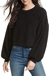 Free People Women's Sleeves Like These Pullover