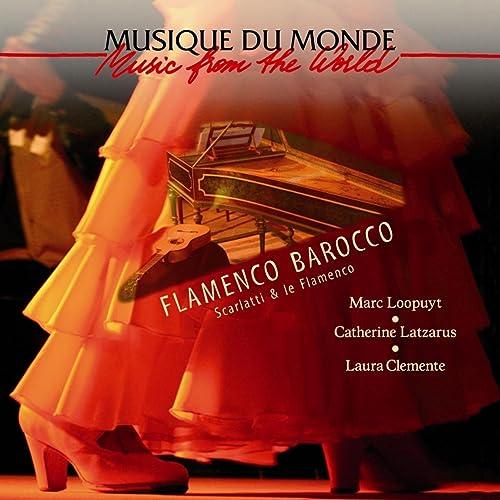 Flamenco Barocco