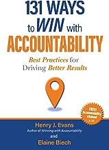 131 Ways to Win with Accountability