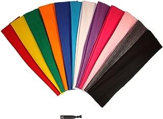 Best grey cotton headband Reviews