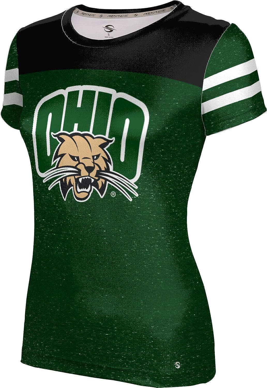 ProSphere Ohio University Girls' Performance T-Shirt (Gameday)