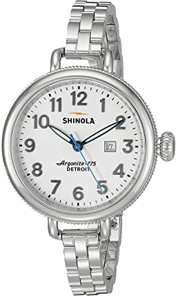Shinola Detroit - The Birdy 34mm - 10000206