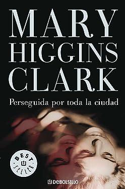 Perseguida por toda la ciudad (Spanish Edition)