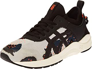Asics Gel-Lyte Keisei Training Shoes For Women - Glacier Grey/Black