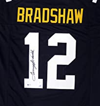 terry bradshaw jersey for sale