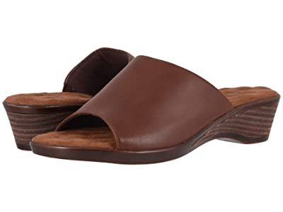 Walking Cradles Kerry (Tobacco Leather) Women