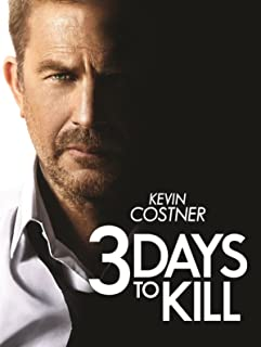 Best 3 days to kill watch Reviews