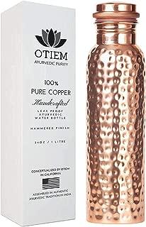 Best copper bottles uk Reviews