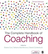 complete handbook of coaching