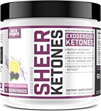 Best what is keto tone Reviews