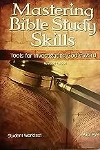 Best mastering bible study skills Reviews