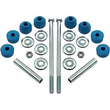 Suspension Stabilizer Bar Link Kit-4WD Front Moog K700536