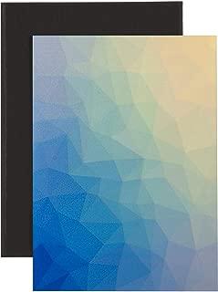 Vigilant Card Sleeves & Deck Protectors, 100 Card Sleeves, Standard Size, Premium Matte Finish, Designer Art Print (Shoreline)