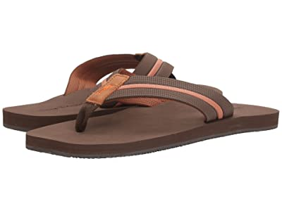 Tommy Bahama Taheeti (Dark Brown 2) Men