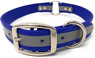 Heavy Duty Reflective Dog Collar