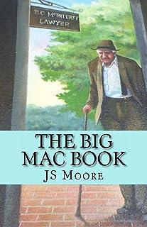 The Big Mac Book (English Edition)