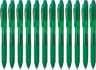 Pentel EnerGel X Retractable Gel Pens 12 Pack