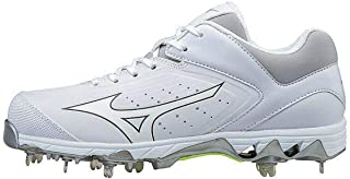 Best fastpitch softball cleats clearance Reviews