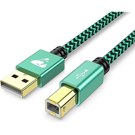 Imprimante câble de données usb pour canon pixma MP480//MP499//MP280//MX320//MP272