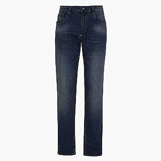 Pantalone Lavoro Multitasche Jeans Tg 50 Blu Diadora Stone 5 PKT 170750-C6207