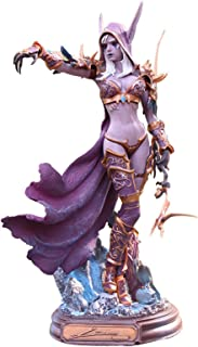 Anime Toys, Warcraft/World, Sylvanas, Queen of the Dead, Statue Figure kyman