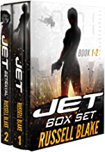 JET (Bundle Books 1-2)