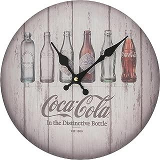 Best coca-cola clock Reviews